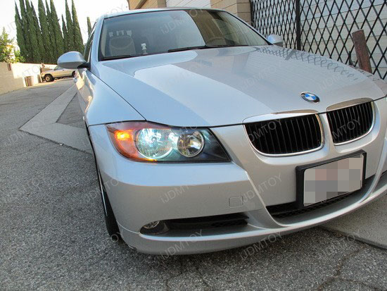 BMW - E90 - 325i - HID - conversion - kit - 3
